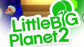 Little Big Planet 2 logo